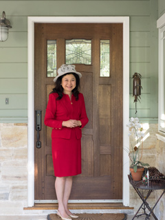 Juliana Lee, Silicon Valley Real Estate Agent