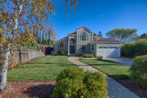 4143 Amaranta Ave, Palo Alto 94306